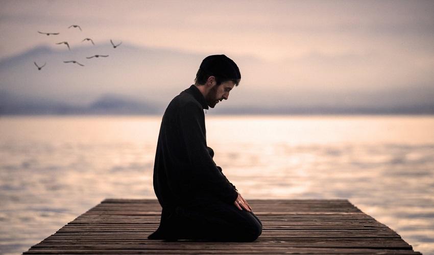 gebete islam