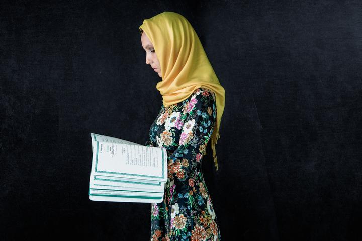 Islam sie sucht ihn