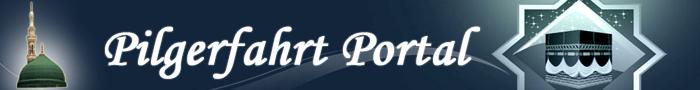 Pilgerfahrt Portal